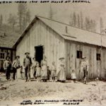Thumbnail image for BLEDSOES in Idaho, 1910