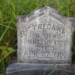 Thumbnail image for Benjamin Franklin Tredaway/Treadway