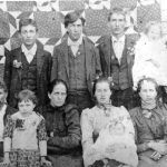 Thumbnail image for Calloway Patton ROLLER, Mary Ann CARTER and Family