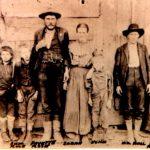 Thumbnail image for D. Fayette ROSE, Sarah BARNETT and Children