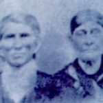 Thumbnail image for Jackson Joel GILLIAM and Mary BLEDSAW (BLEDSOE)