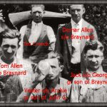 Thumbnail image for Allen Boys and Jim Creech