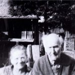 Thumbnail image for George DINGUS and his wife Gracie