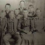 "Thumbnail image for Sarah Jane ""BARNETT"" MALICOAT & Family"