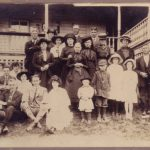 Thumbnail image for WOLFE Family Gathering, 1915