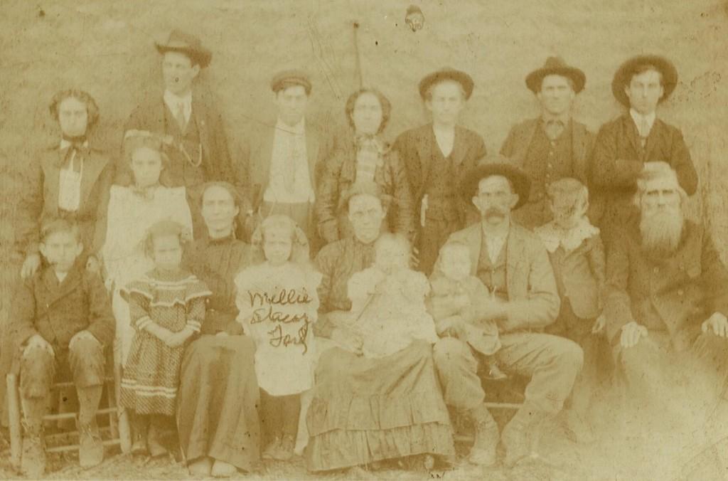 milliestaceyandfamily