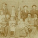 Thumbnail image for William H. Brickey family