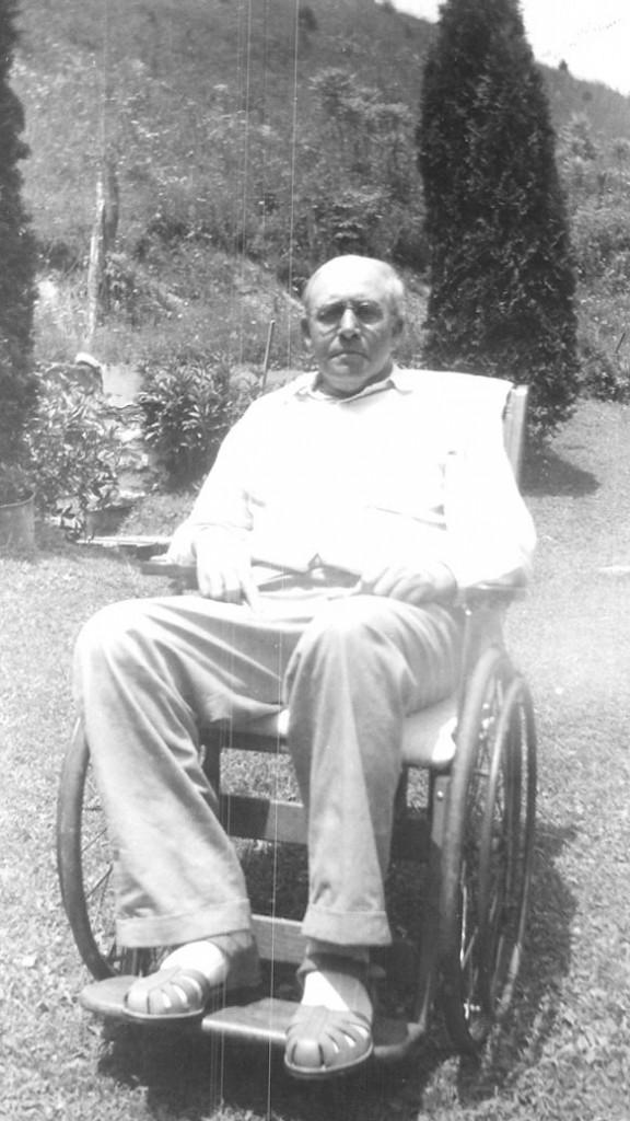 John Maynard Miller