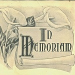 Thumbnail image for Wilburn Patton HEAD, Obituary