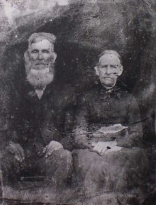 "Post image for William ""Billy"" BISHOP and Jane BAKER BISHOP"
